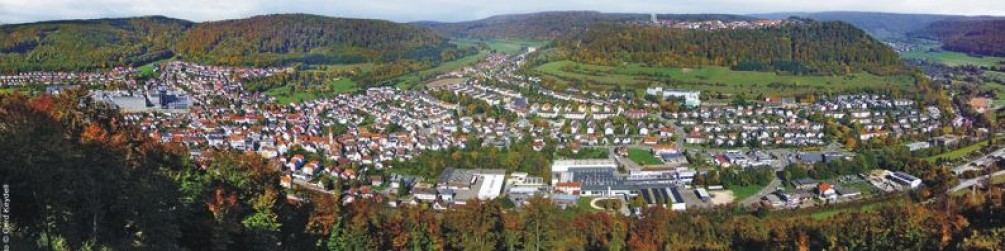 Schwäbischer Albverein | Ortsgruppe Oberkochen